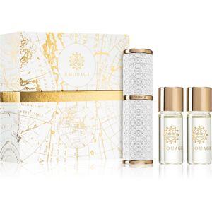 Amouage Journey parfémovaná voda (1x plnitelná + 3x náplň) pro ženy 3x10 ml