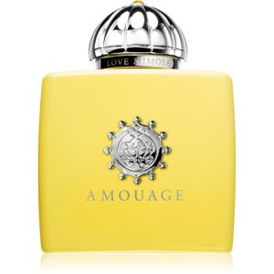 Amouage Love Mimosa parfémovaná voda pro ženy 100 ml