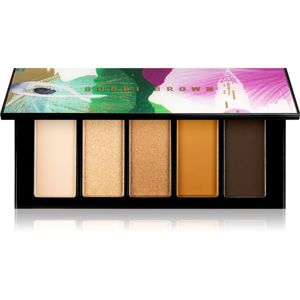 Bobbi Brown Ember Lights Eye Shadow Palette paleta očních stínů 12,75 g