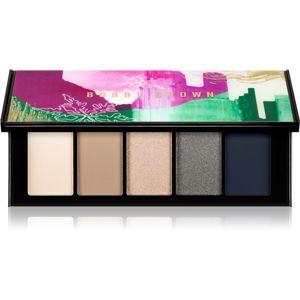 Bobbi Brown Midnight Waltz Eye Palette paleta očních stínů 10,5 g
