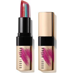 Bobbi Brown Luxe Prismatic Lipstick lesklá rtěnka odstín Showstopper 3,8 g
