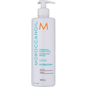 Moroccanoil Hydration hydratační kondicionér s arganovým olejem bez sulfátů 500 ml