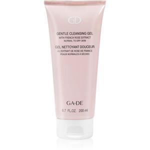 GA-DE Cleansers and Toners jemný čisticí gel pro normální až suchou pleť 200 ml