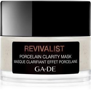 GA-DE Revivalist jílová maska pro hloubkové čištění 50 ml