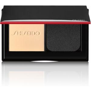 Shiseido Synchro Skin Self-Refreshing Custom Finish Powder Foundation pudrový make-up odstín 110 9 g