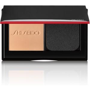 Shiseido Synchro Skin Self-Refreshing Custom Finish Powder Foundation pudrový make-up odstín 240 9 g