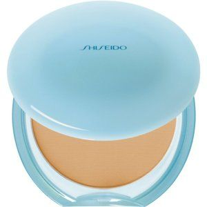 Shiseido Pureness Matifying Compact Oil-Free Foundation kompaktní make-up SPF 15