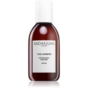 Sachajuan Curl šampon pro kudrnaté a vlnité vlasy 250 ml