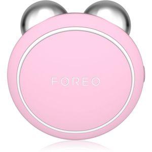 FOREO Bear Mini tónující obličejový přístroj mini Pearl Pink