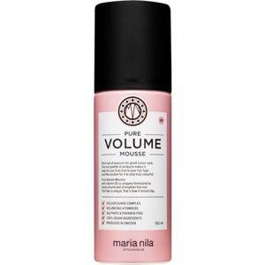 Maria Nila Pure Volume pěna pro objem vlasů