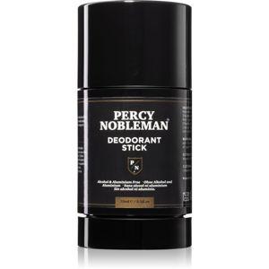 Percy Nobleman Body tuhý deodorant 75 ml