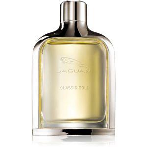 Jaguar Classic Gold toaletní voda pro muže 40 ml