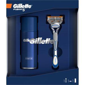 Gillette Fusion5 sada na holení II (pro muže)
