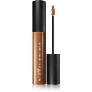 MAC Pro Longwear Waterproof Brow Set gel na obočí