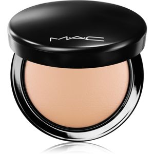 MAC Cosmetics Mineralize Skinfinish Natural pudr odstín Medium Golden 10 g