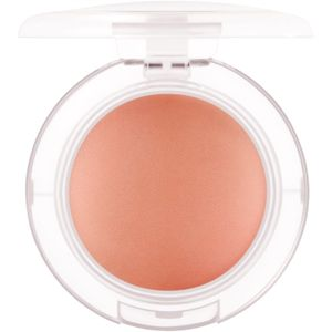 MAC Cosmetics Glow Play Blush tvářenka odstín So Natural 7,3 g