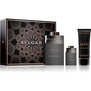 Bvlgari Man in Black dárková sada VIII. pro muže