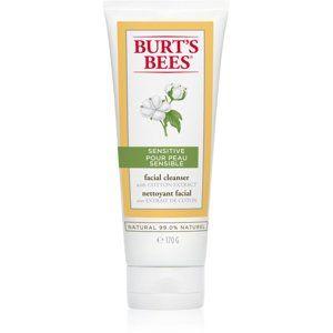 Burt's Bees Sensitive jemný čisticí krém pro citlivou pleť