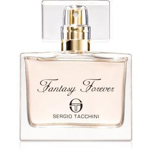 Sergio Tacchini Fantasy Forever toaletní voda pro ženy 50 ml