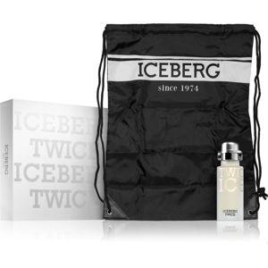 Iceberg Twice pour Homme dárková sada II. pro muže