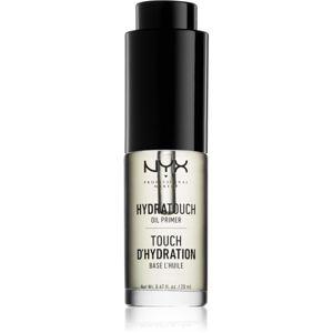 NYX Professional Makeup Hydra Touch hydratační podkladová báze pod make-up