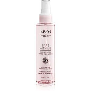 NYX Professional Makeup Bare With Me Prime-Set-Refresh Multitasking Sp