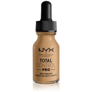 NYX Professional Makeup Total Control Pro make-up odstín 11 - Beige 13 ml
