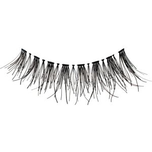 NYX Professional Makeup Wicked Lashes nalepovací řasy Risque