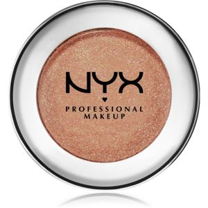 NYX Professional Makeup Prismatic Shadows lesklé oční stíny odstín 10 Bedroom Eyes 1,24 g