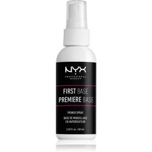 NYX Professional Makeup First Base Primer Spray podkladový sprej