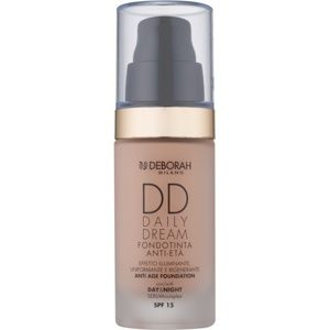 Deborah Milano DD Daily Dream make-up proti stárnutí pleti SPF 15
