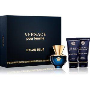 Versace Dylan Blue Pour Femme dárková sada I. pro ženy