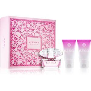 Versace Bright Crystal dárková sada I. pro ženy