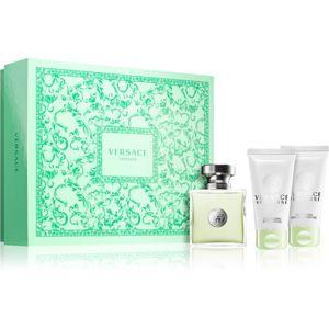 Versace Versense dárková sada II. pro ženy