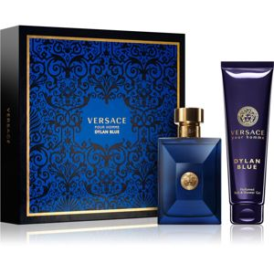 Versace Dylan Blue Pour Homme dárková sada VII. pro muže