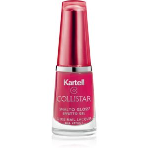 Collistar Smalto Gloss lak na nehty odstín 575 Black Cherry 6 ml