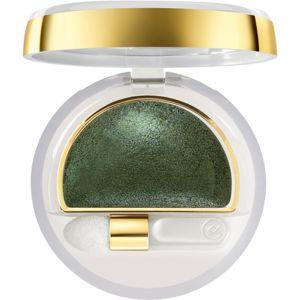 Collistar Double Effect oční stíny odstín 34 Verde Oliva 5 g