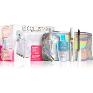 Collistar Mascara Shock dárková sada II. pro ženy