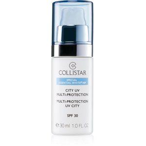 Collistar Special Essential White® HP rozjasňující krém SPF 30