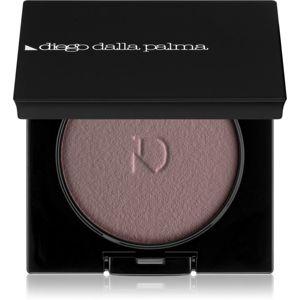 Diego dalla Palma Makeup Studio matné oční stíny odstín 157 Wenge 3 g