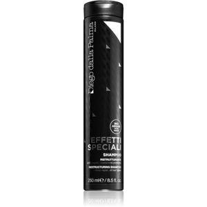 Diego dalla Palma Effetti Speciali regenerační šampon pro slabé a poškozené vlasy 250 ml