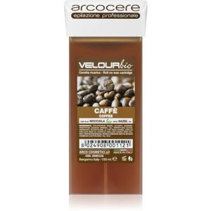 Arcocere Professional Wax Coffee epilační vosk roll-on náplň 100 ml