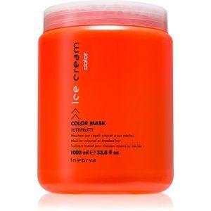 Inebrya Color maska pro barvené a melírované vlasy