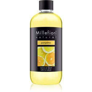 Millefiori Natural Pompelmo náplň do aroma difuzérů 500 ml