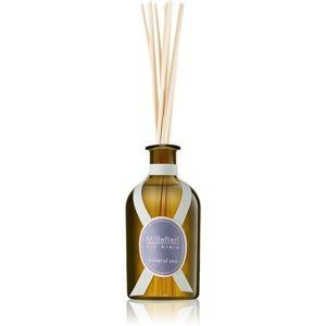 Millefiori Via Brera Mineral Sea aroma difuzér s náplní 100 ml