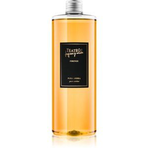 Teatro Fragranze Pura Ambra náplň do aroma difuzérů (Pure Amber) 500 ml