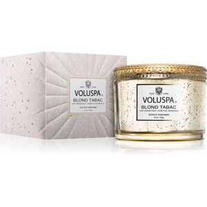 VOLUSPA Vermeil Blond Tabac vonná svíčka 320 g