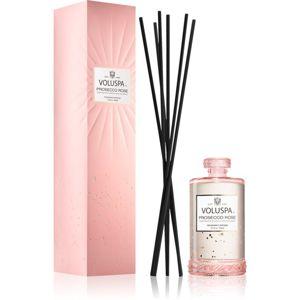 VOLUSPA Vermeil Prosecco Rose aroma difuzér s náplní 192 ml