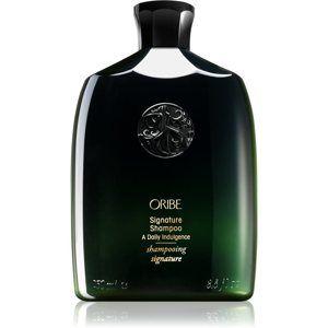 Oribe Signature šampon pro suché a poškozené vlasy 250 ml