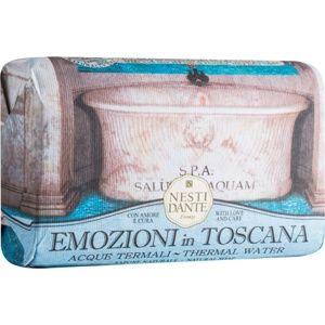 Nesti Dante Emozioni in Toscana Thermal Water přírodní mýdlo
